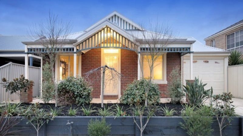4 Roanoke Green, Craigieburn, Vic 3064