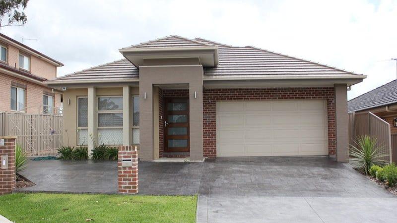 16 Lisa Cres, Bonnyrigg, NSW 2177