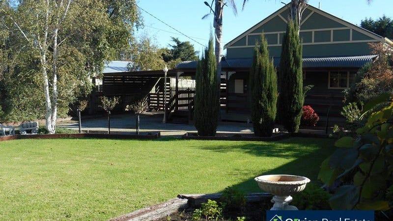 23 Ellwood Drive, Pearcedale, Vic 3912
