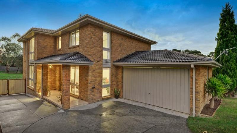 44 Jull Parade, Ringwood North, Vic 3134