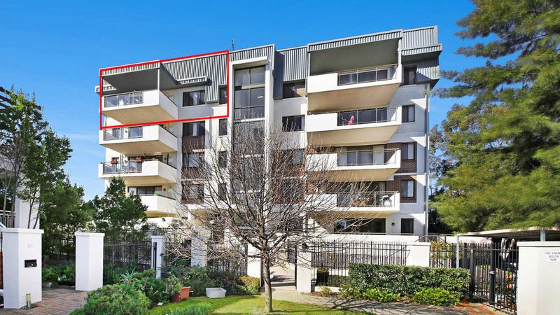 501/10 Refractory Court, Holroyd, NSW 2142