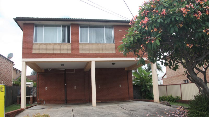 1/47 Wellington Road, Auburn, NSW 2144