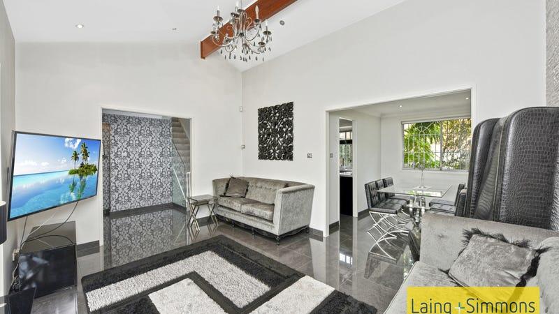 11 Kirrily Place, Bass Hill, NSW 2197