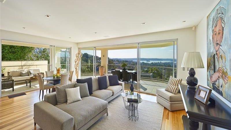 3/17-19 Benelong Cres, Bellevue Hill, NSW 2023