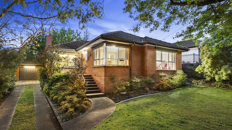 36 Howitt Drive, Templestowe Lower, Vic 3107