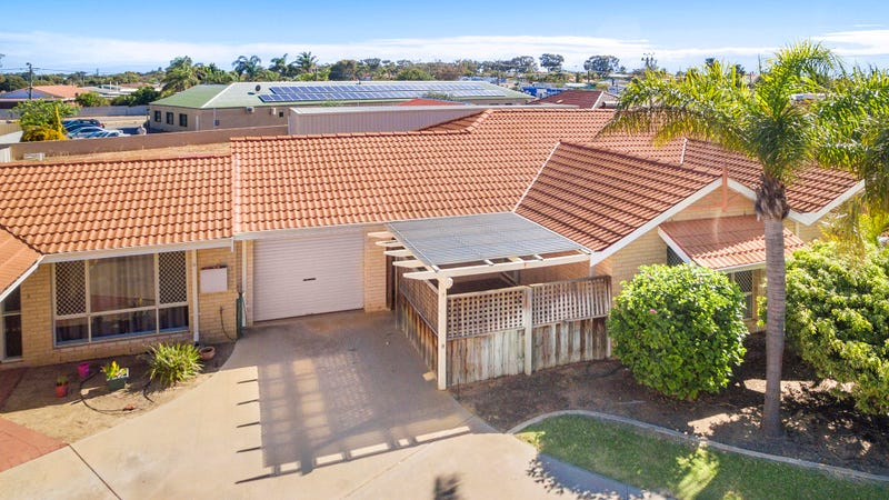 450 Chapman Road, Bluff Point, WA 6530