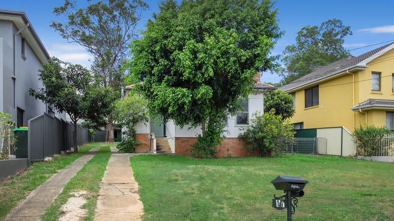 11 Fyall Avenue, Wentworthville, NSW 2145