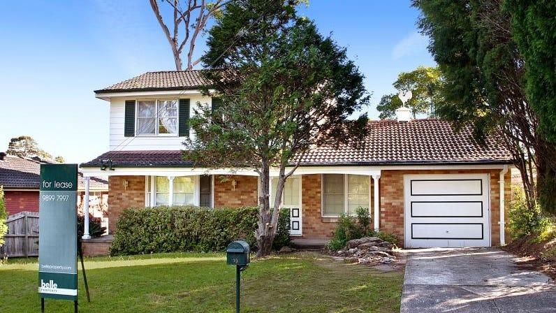 19 Gordon Avenue, Castle Hill, NSW 2154