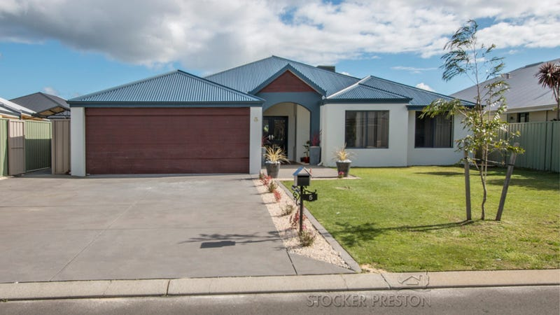 5 Carriage Terrace, Vasse, WA 6280