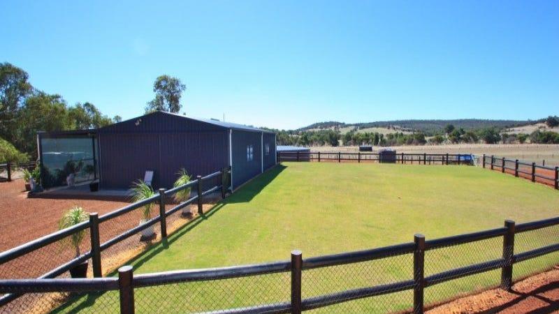 219 Flat Rocks Road, Bindoon, WA 6502