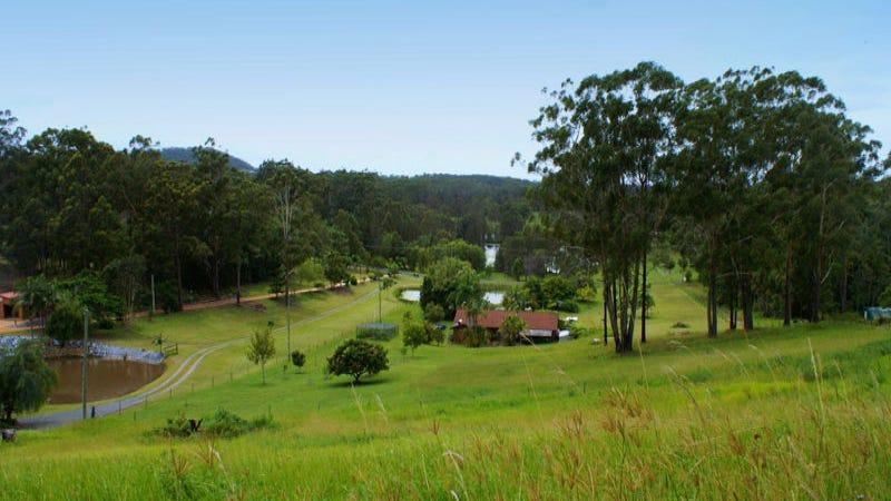107 Lake Russell Drive, Emerald Beach, NSW 2456