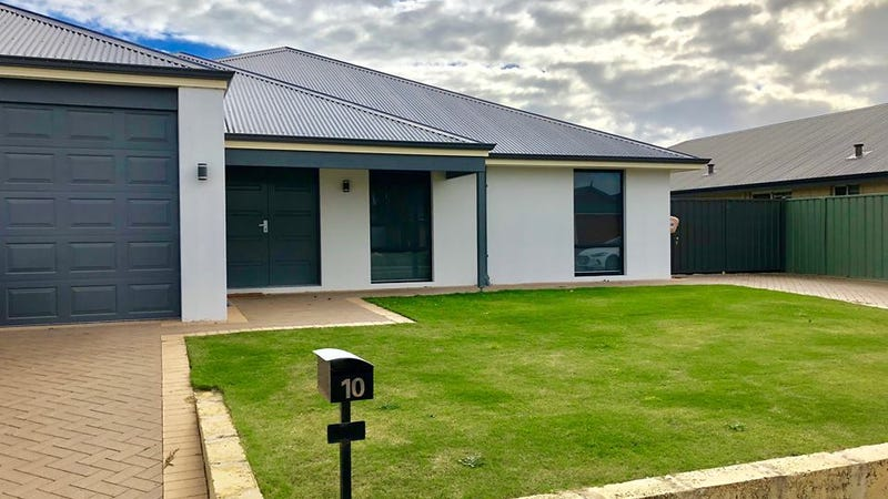 10 Illawarra Terrace, Vasse, WA 6280