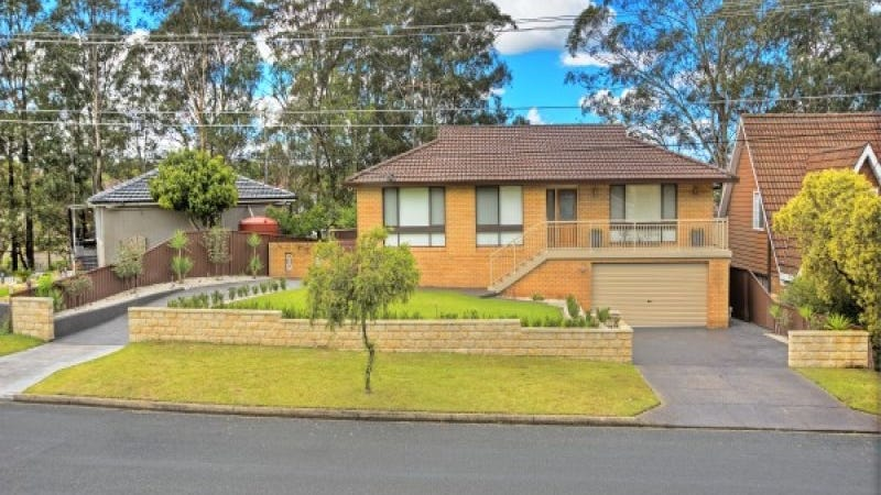 5 Wendy Avenue, Georges Hall, NSW 2198