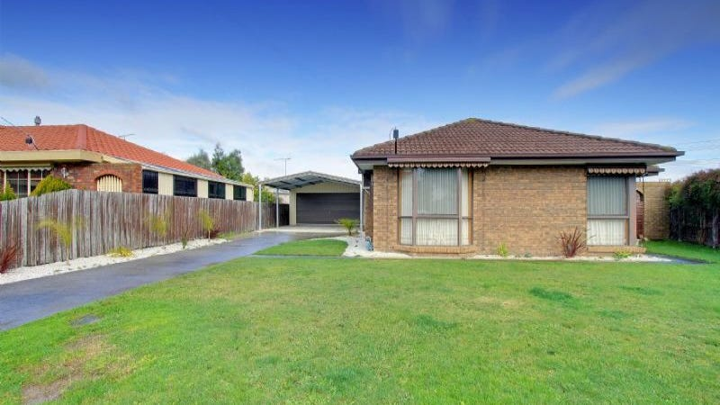 7 Hewat Court, Morwell, Vic 3840