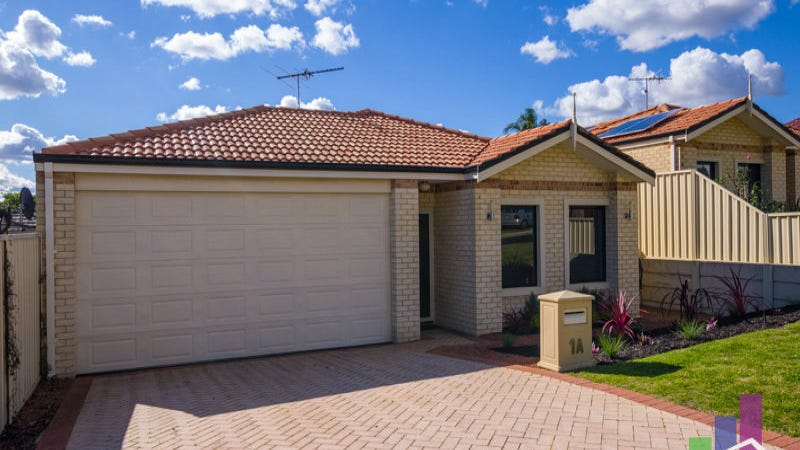 1A Findon Cres, Westminster, WA 6061