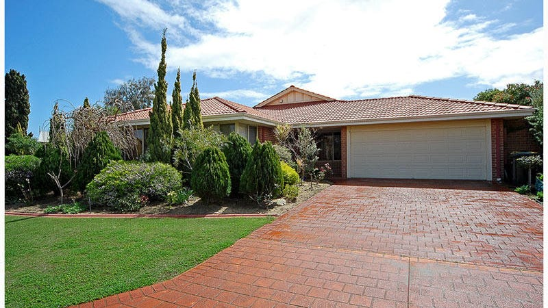 4 St Georges Court, Connolly, WA 6027