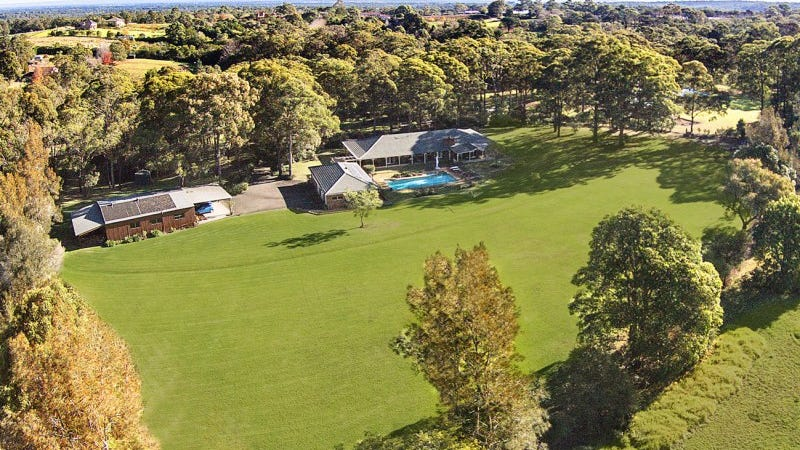 3 Abbott Place, Glenorie, NSW 2157