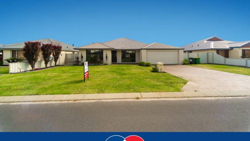 8 Tanzanite Road, Australind, WA 6233
