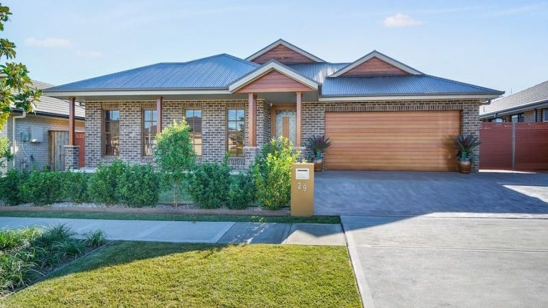29 Lillydale Avenue, Gledswood Hills, NSW 2557