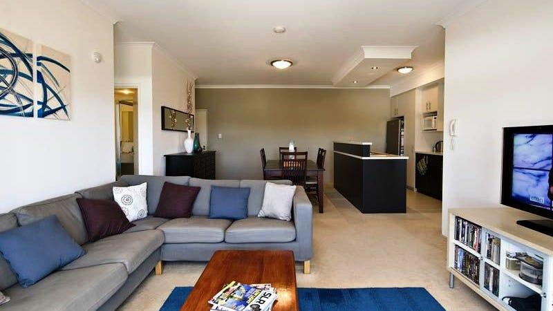 FL 2 41/4 Delhi Street, West Perth, WA 6005