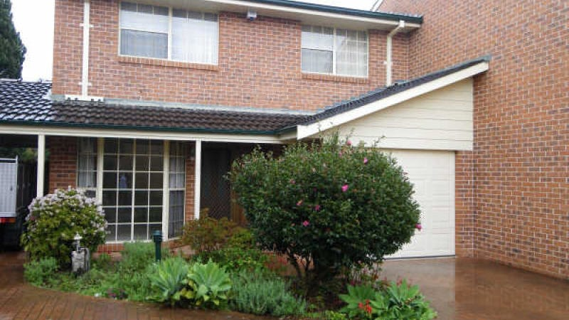 6/8 Northcote Road, Hornsby, NSW 2077