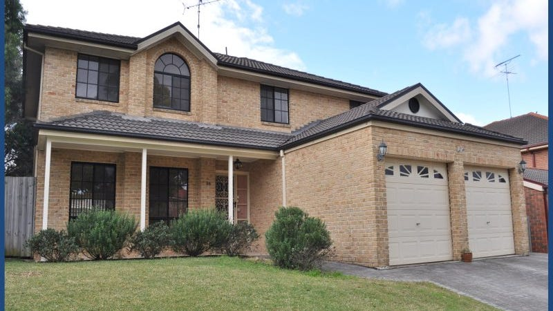 26 Tellicherry Circuit, Beaumont Hills, NSW 2155