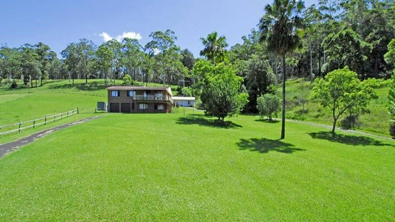 135 Peach Orchard Road, Fountaindale, NSW 2258