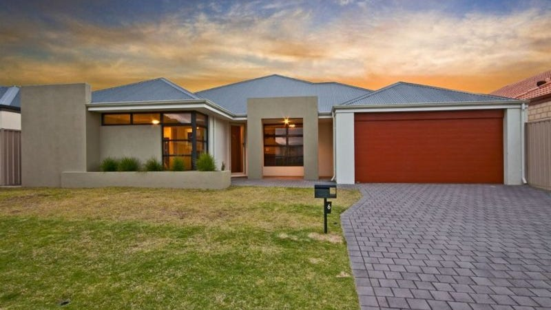 6 Nesbit Place, Success, WA 6164
