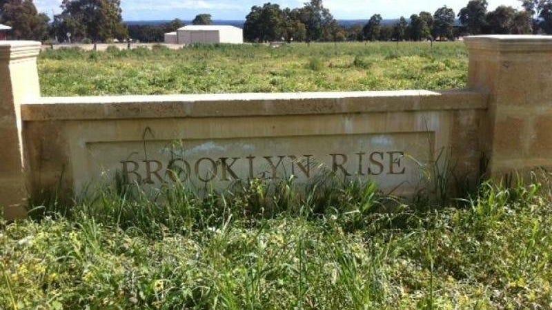7 Brookside Gra, Waroona, WA 6215