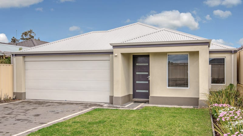 23 David Fisher Loop, Baldivis, WA 6171