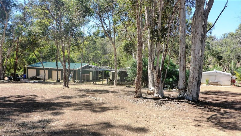 223 Ridgetop Rmbl, Bindoon, WA 6502