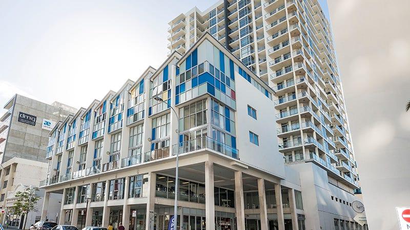 FL 4 10/996 Hay Street, Perth, WA 6000