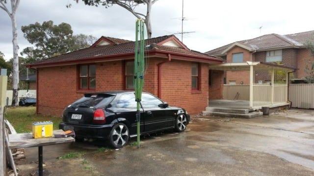 6 Redditch Cres, Hebersham, NSW 2770