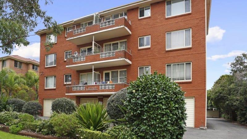 6/38-40 Judd Street, Cronulla, NSW 2230