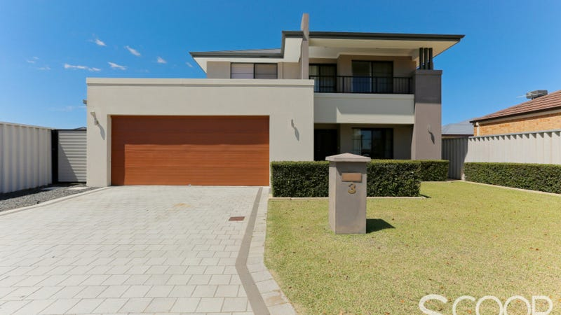 3 Kingsway Gardens, Canning Vale, WA 6155