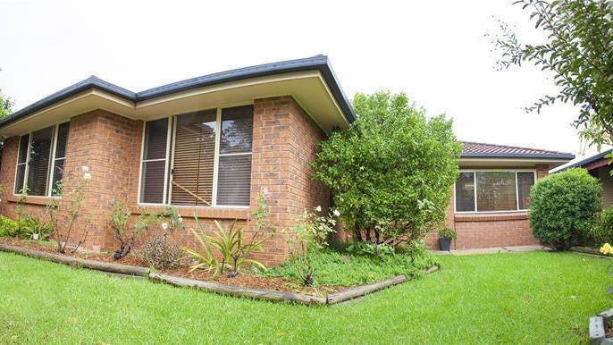 14 Carina Avenue, Hinchinbrook, NSW 2168