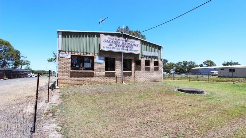 16 Industrial Road, Harrington, NSW 2427