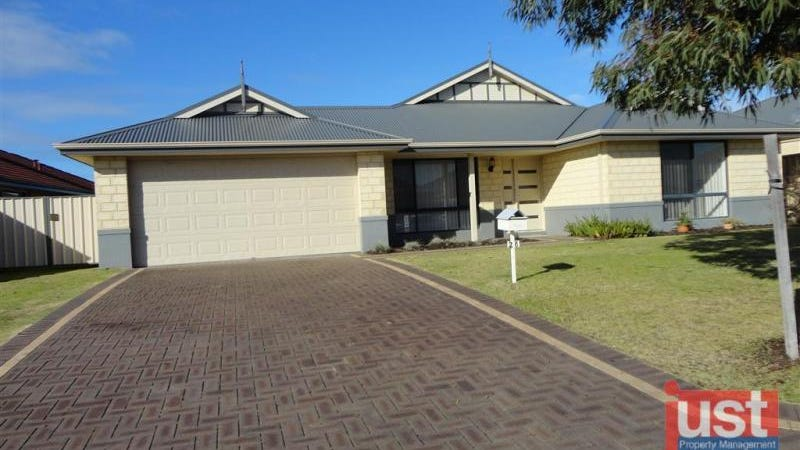 28 Nepean Turn, Millbridge, WA 6232