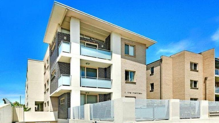 9/8 Grantham Street, Burwood, NSW 2134