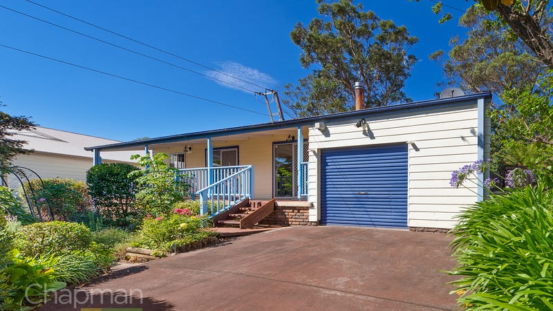 45 Westbourne Avenue, Wentworth Falls, NSW 2782