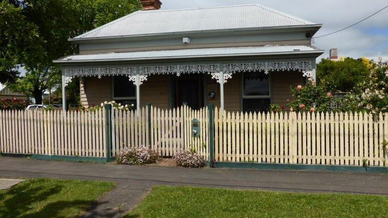 901 Eyre Street, Ballarat Central, Vic 3350