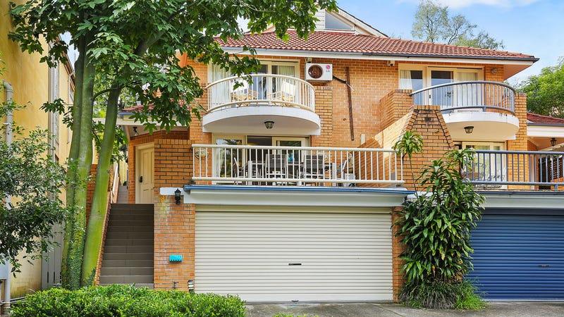 9 Carlyle Lane, Wollstonecraft, NSW 2065