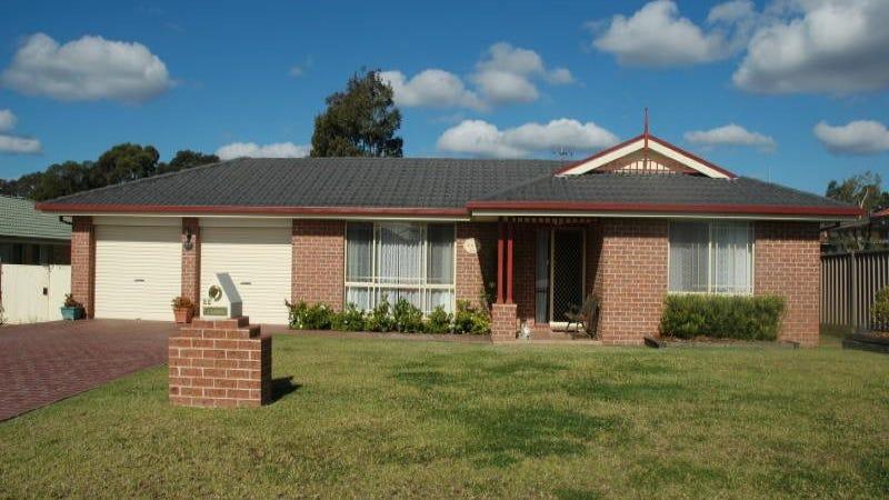 22 St James Cres, Worrigee, NSW 2540