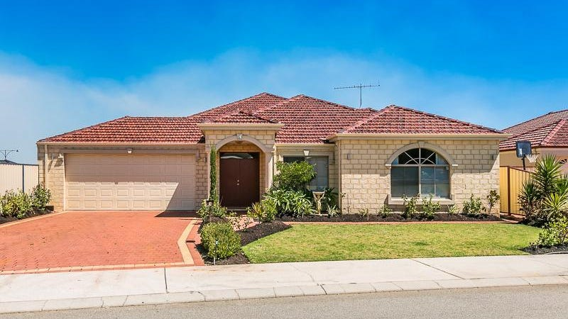 3 Litchfield Cres, Carramar, WA 6031