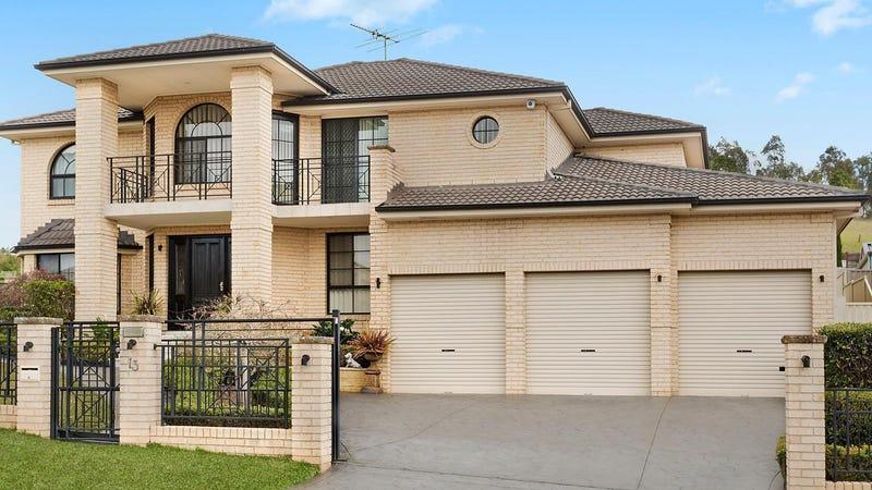 13 Ulster Street, Cecil Hills, NSW 2171