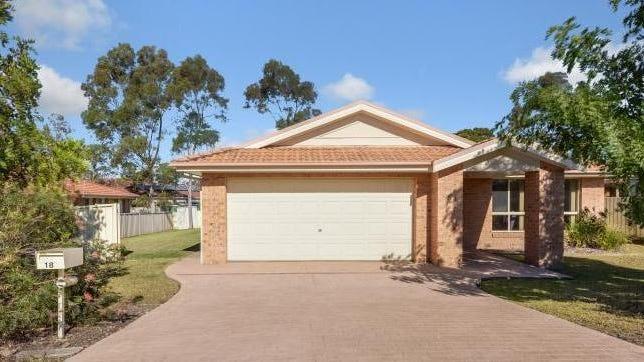 18 St James Cres, Worrigee, NSW 2540