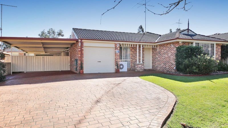 29 Currans Hill Drive, Currans Hill, NSW 2567