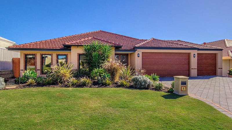 8 Culvers Road, Secret Harbour, WA 6173