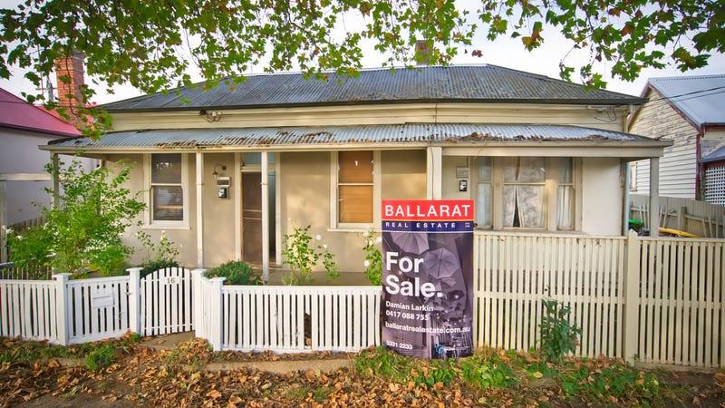 14 Princes Street N, Ballarat East, Vic 3350
