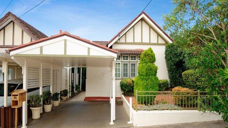 30 Lindsay Street, Burwood, NSW 2134